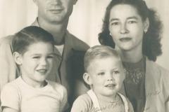 1949 - Family - John.Joe