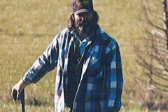 1995 - In Field