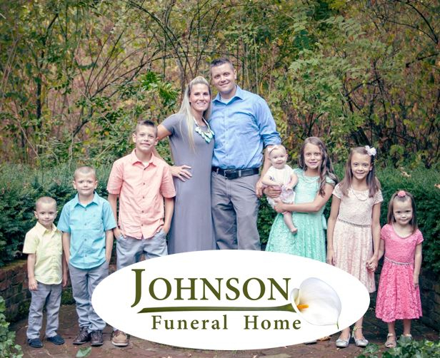 image from Johnson Funeral Home