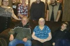 Labahn Family Photo