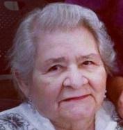 Photo of Perla Gloria Miranda