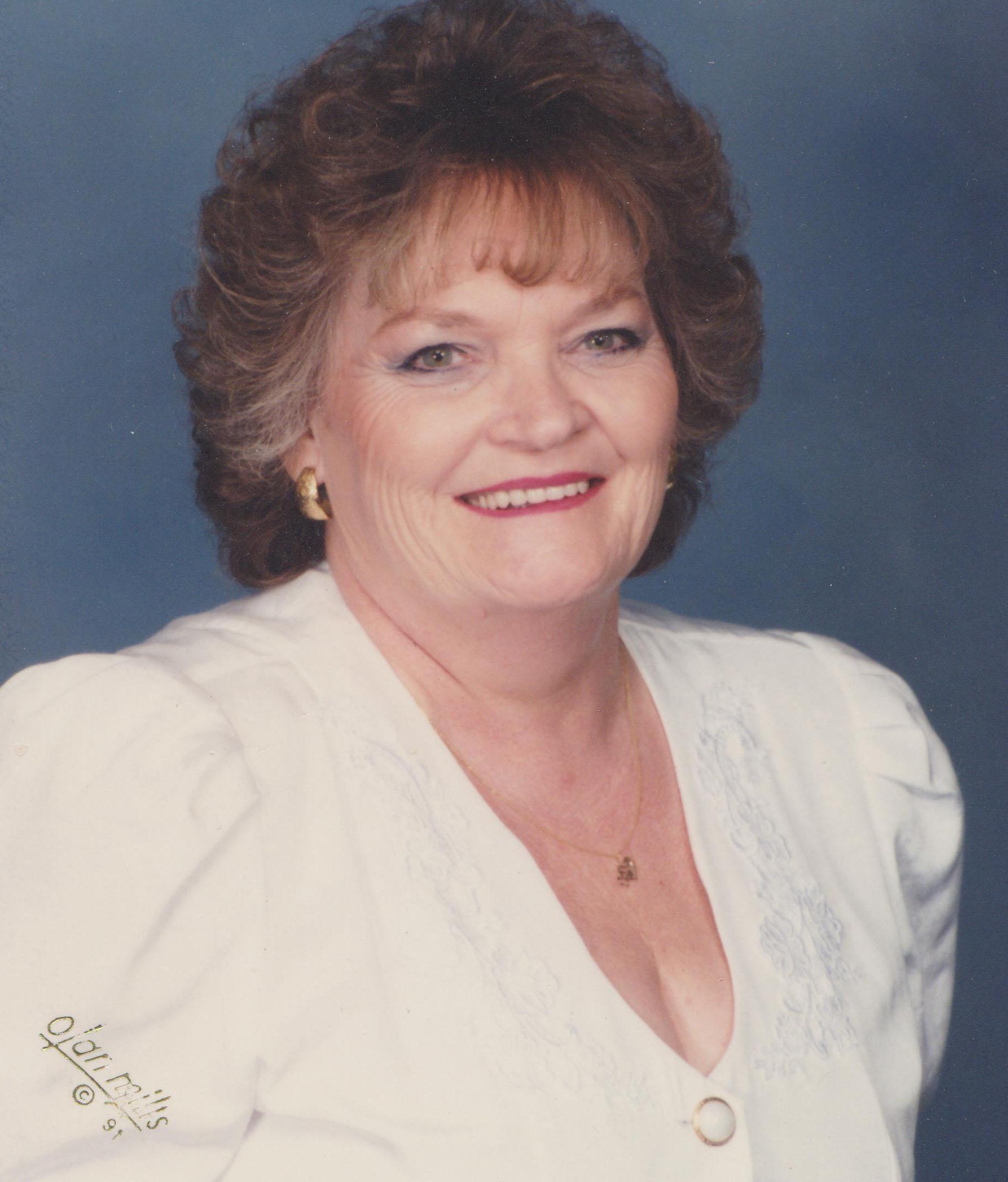 Photo of Sybil Nieswander