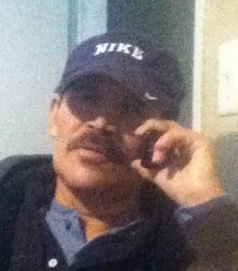 Photo of Jesus Guzman