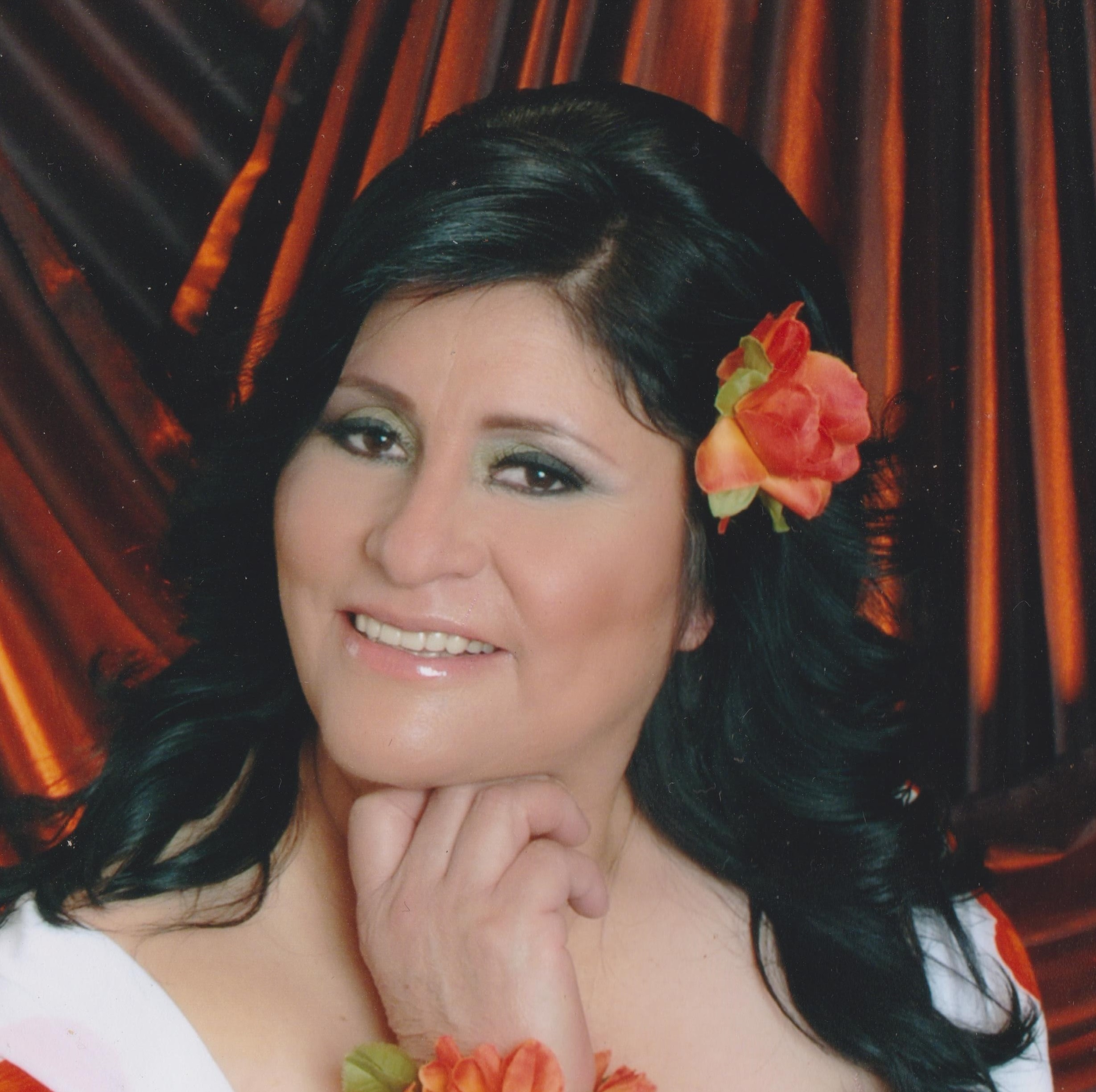 Photo of Maria Guadalupe Chavez