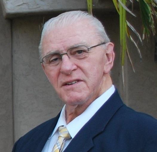 Photo of Dean Blair Orton