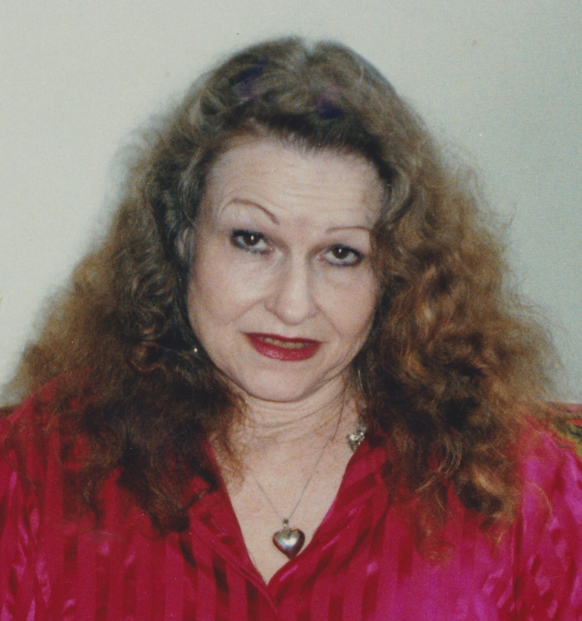 Photo of Ruby Lee Garza