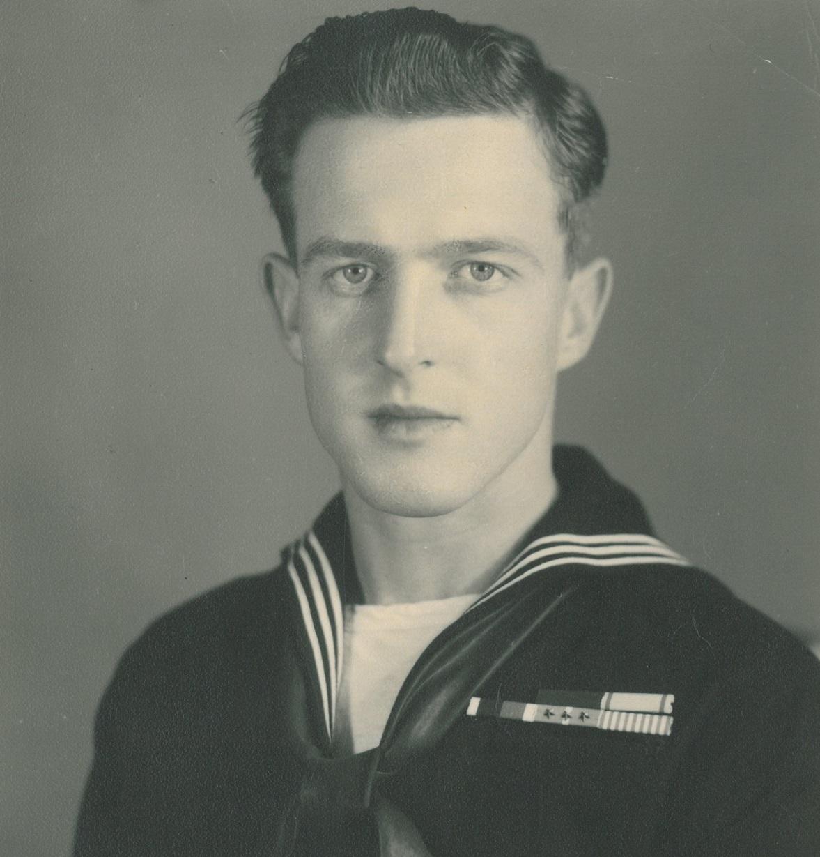 Photo of Robert Raymond Walton
