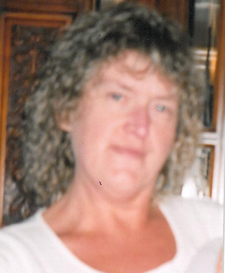 Photo of Cheryl Tompkins