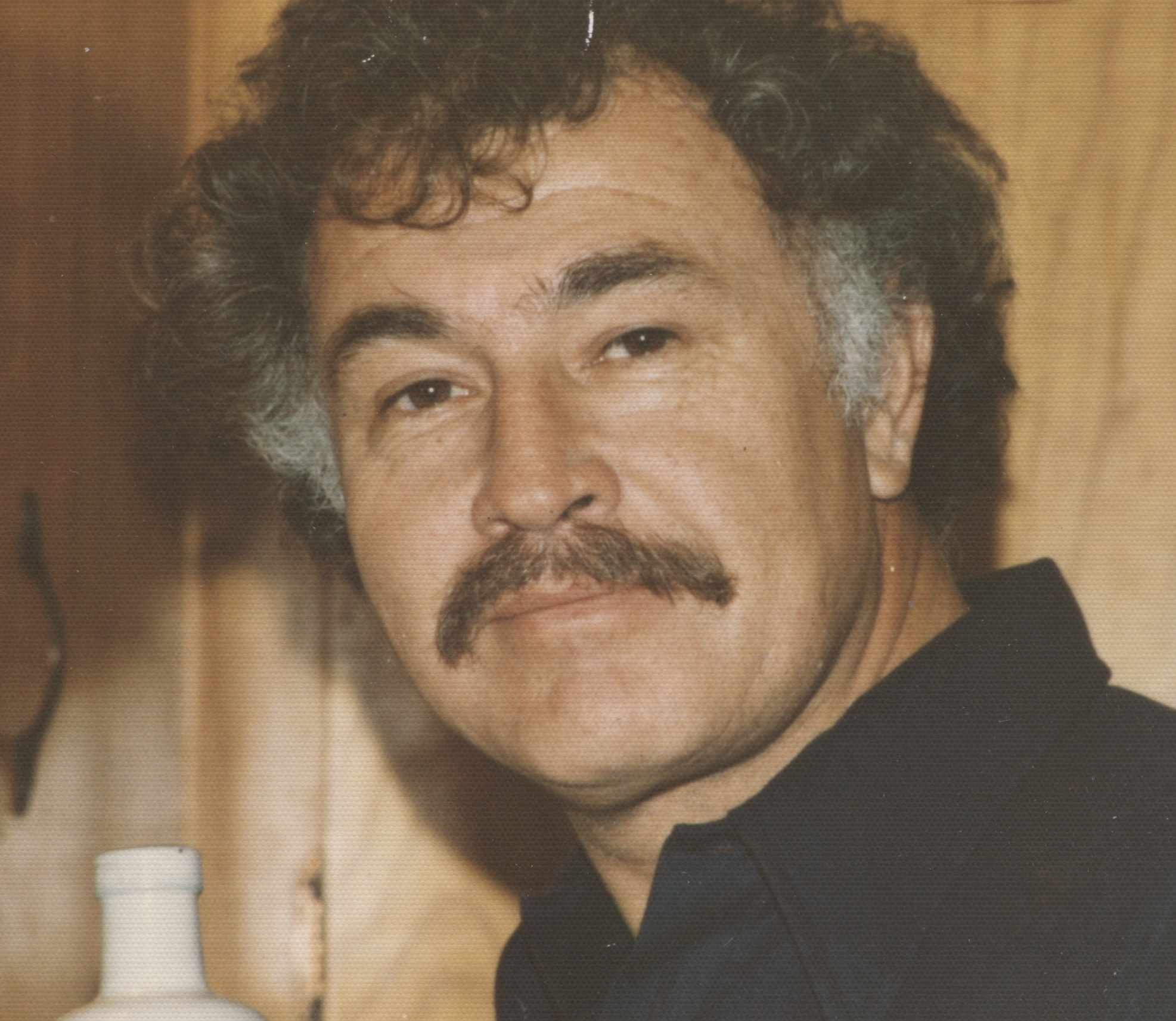Photo of Charles Allen Mitchell