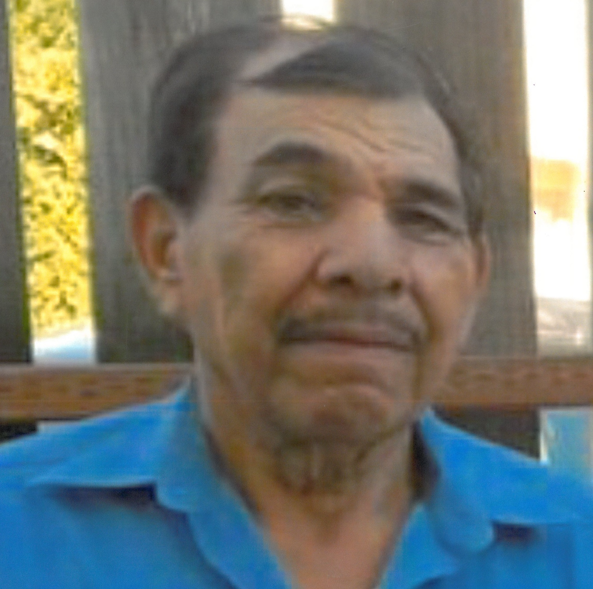 Photo of Ricardo Ahumada Martinez