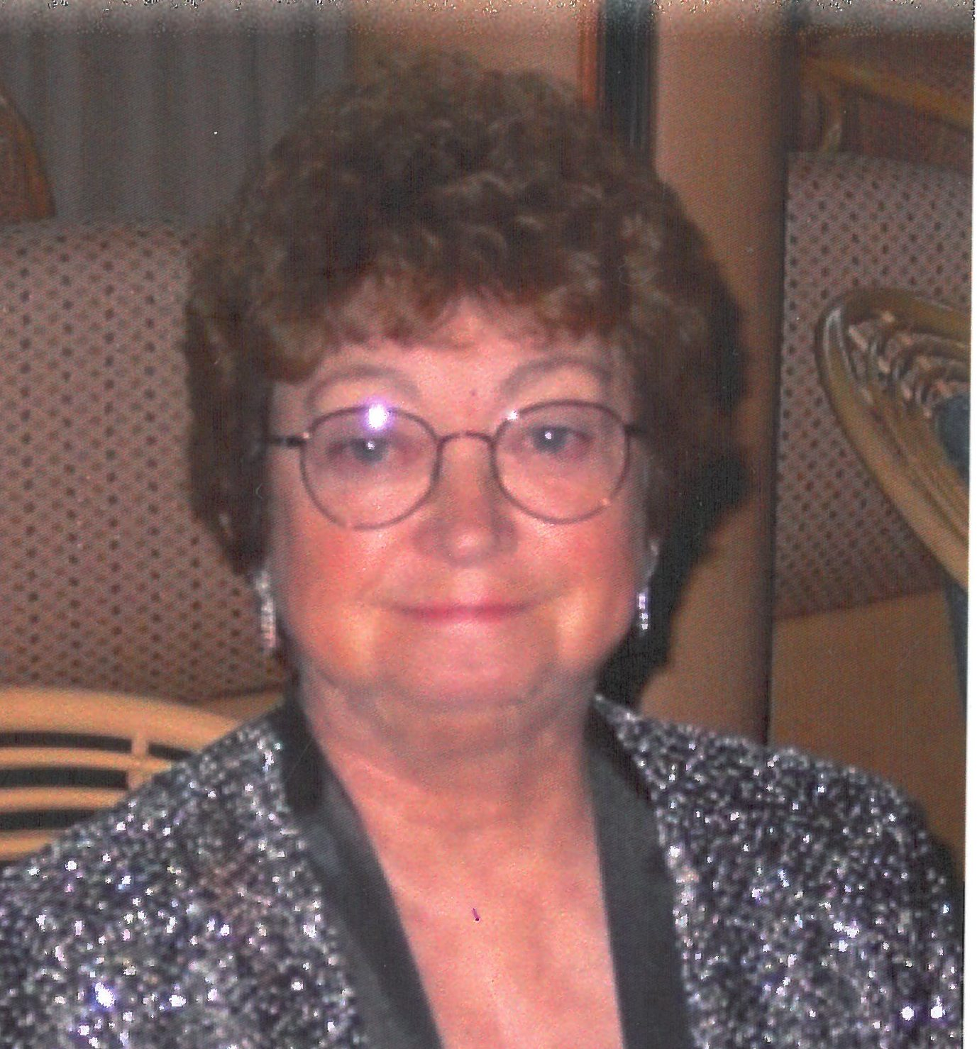Photo of JoAnn Bese