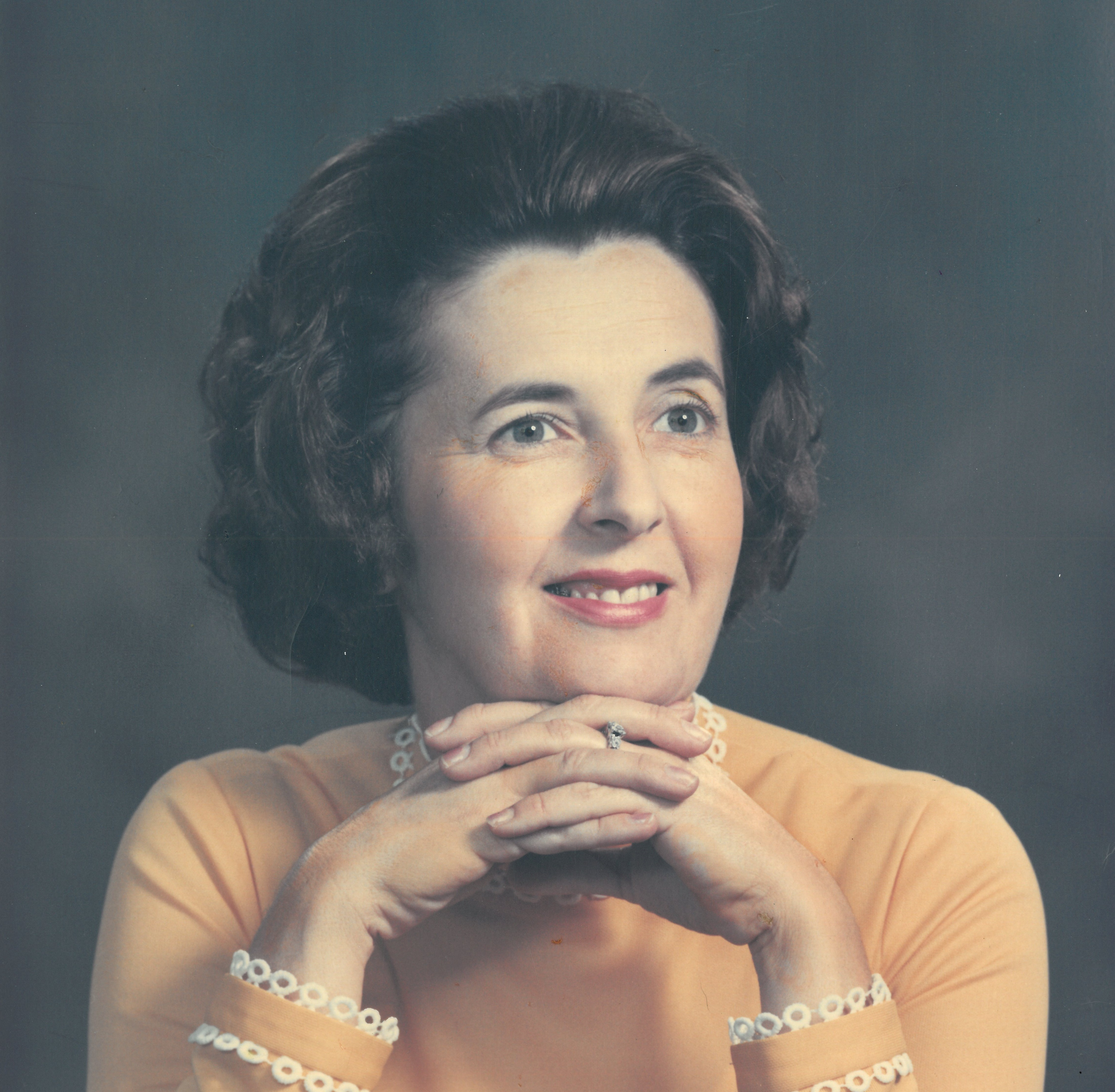 Photo of JoAnn Briggs