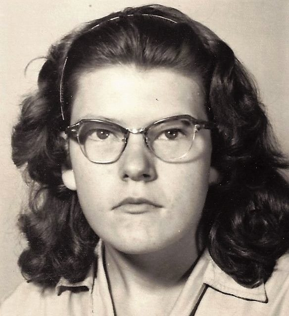 Photo of Dixie Rose Patterson