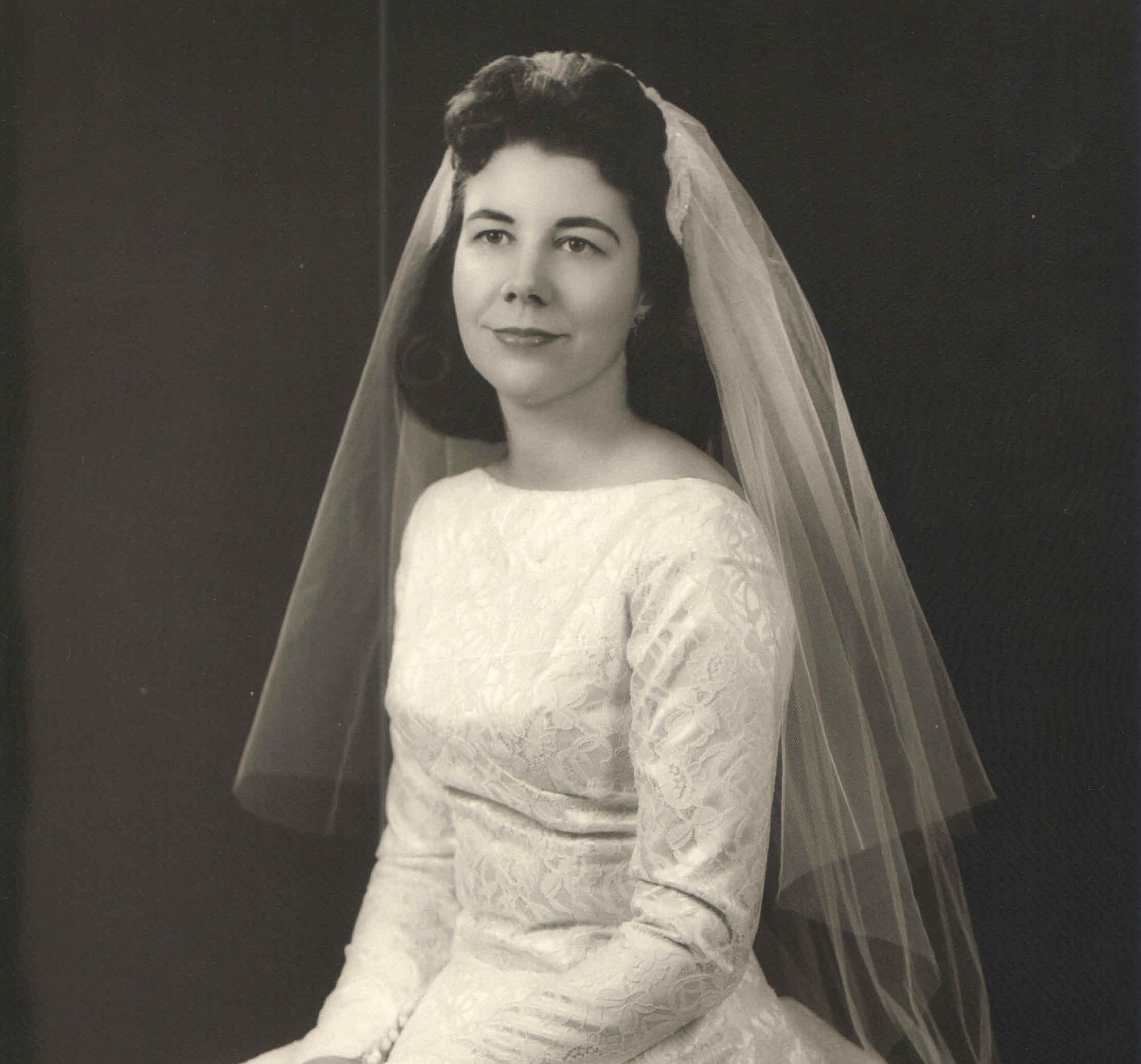 Photo of Dorothy Edna Draper