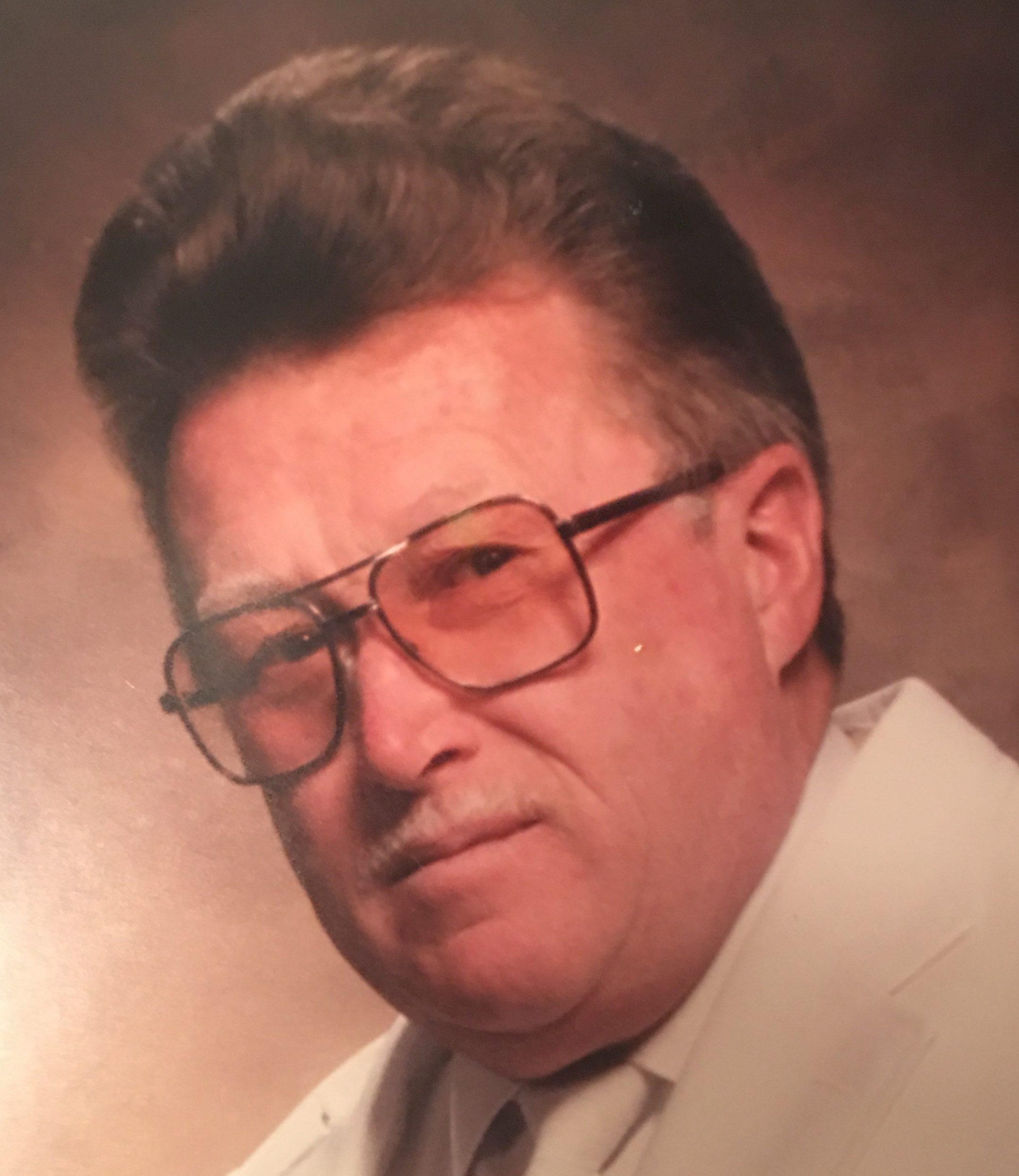 Photo of Robert Lee Williams Sr.