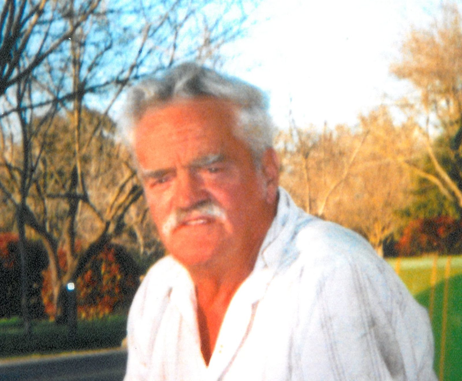 Photo of Forrest Blubaugh