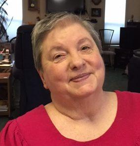 """Photo of Julia """"Judy"""" Frandsen"""