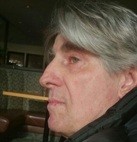 "Photo of Stanley Martin ""Sidehill"" Mortensen"
