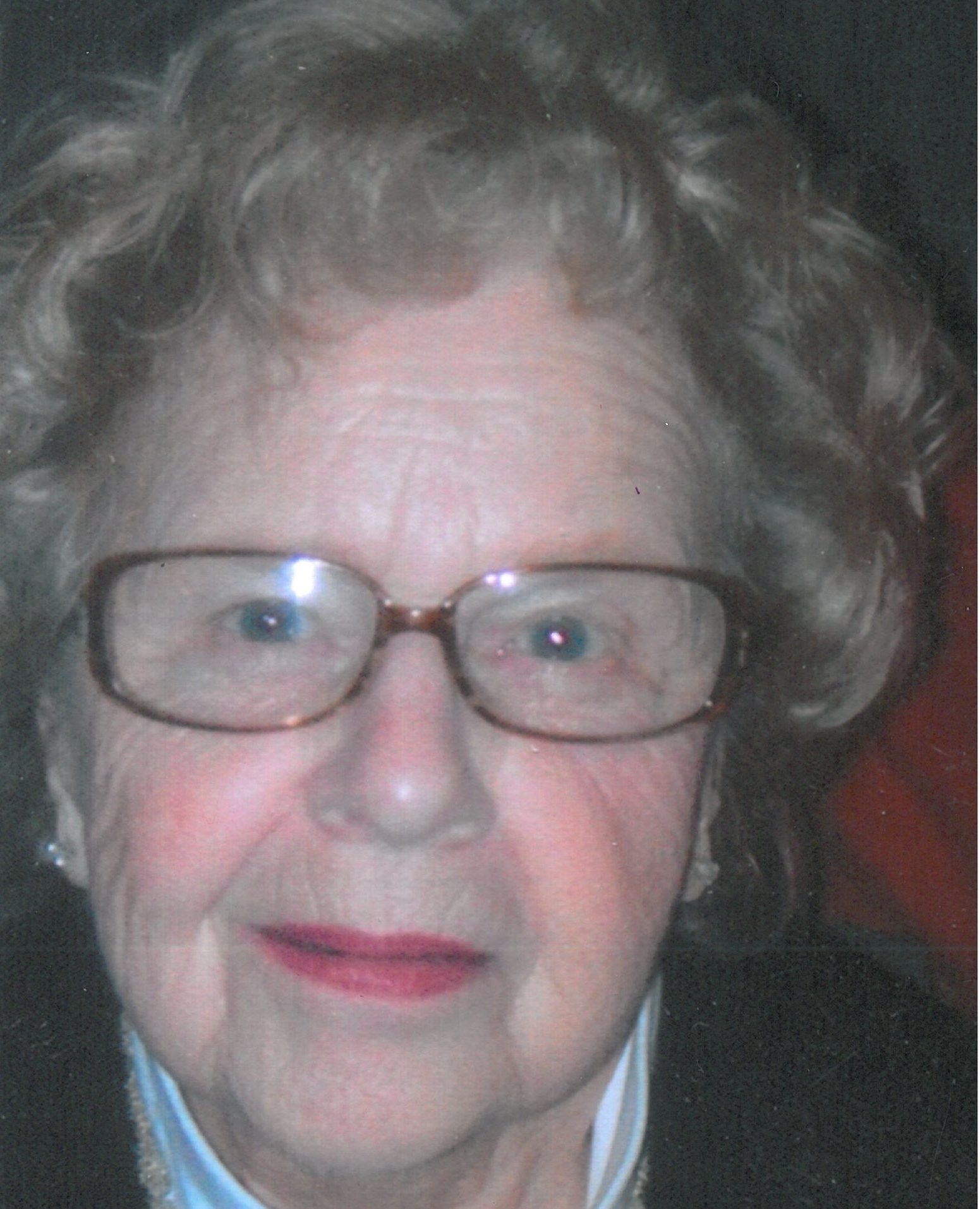 Photo of Dorothy Jane (Wickens) Ross