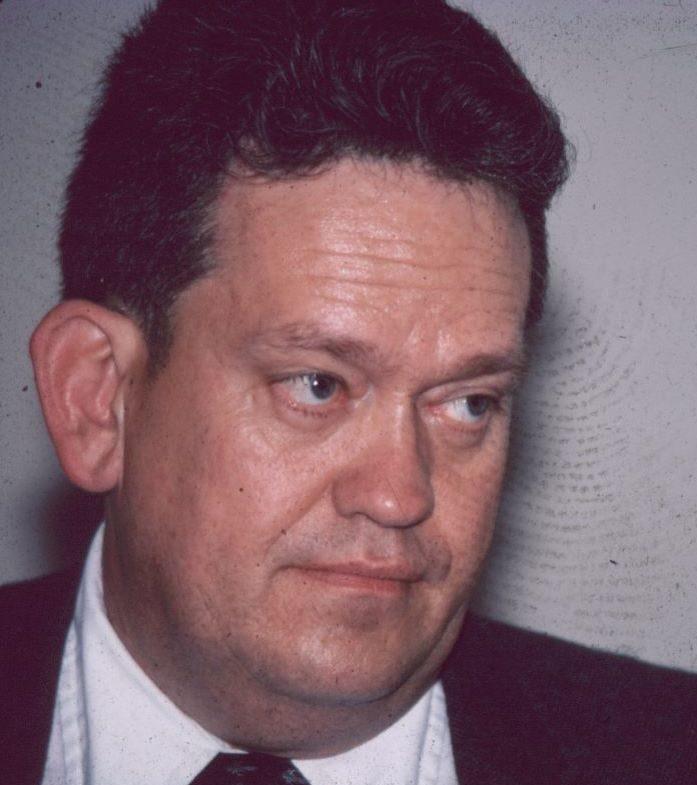 Photo of Robert Bartlett Harmon