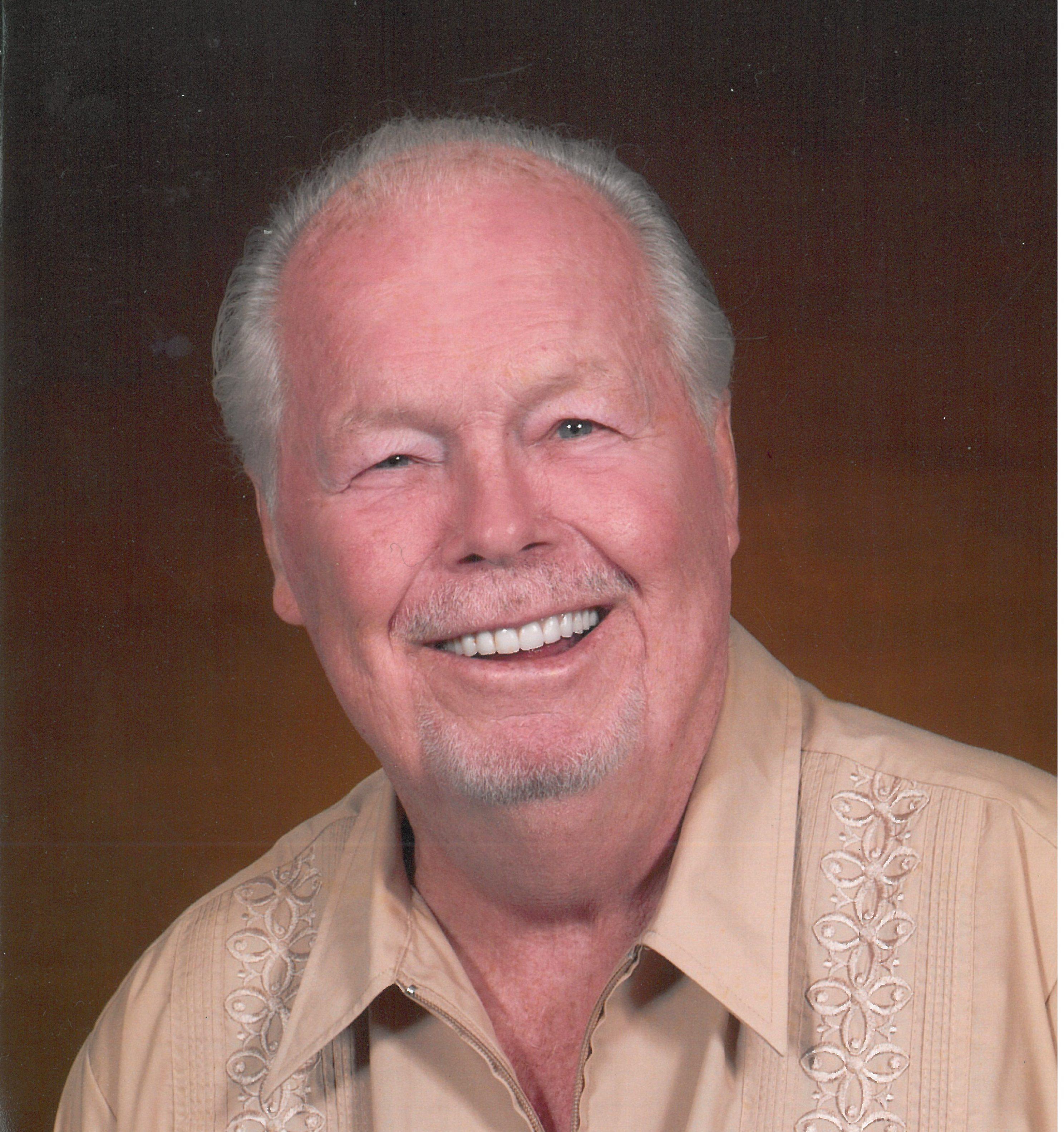 Photo of Richard Eugene McConnell