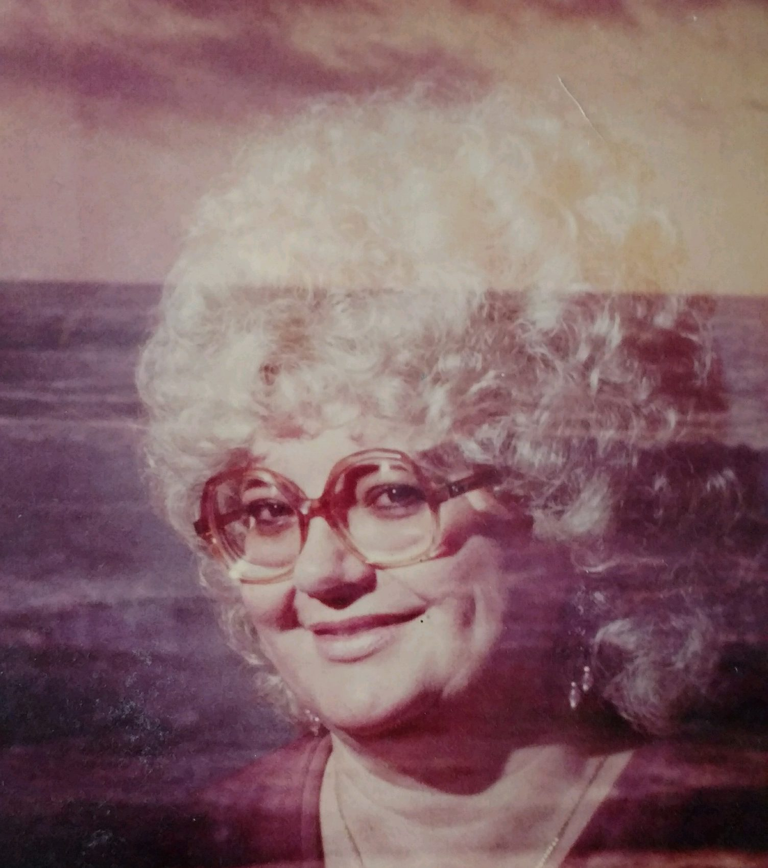 Photo of Mary Dunham