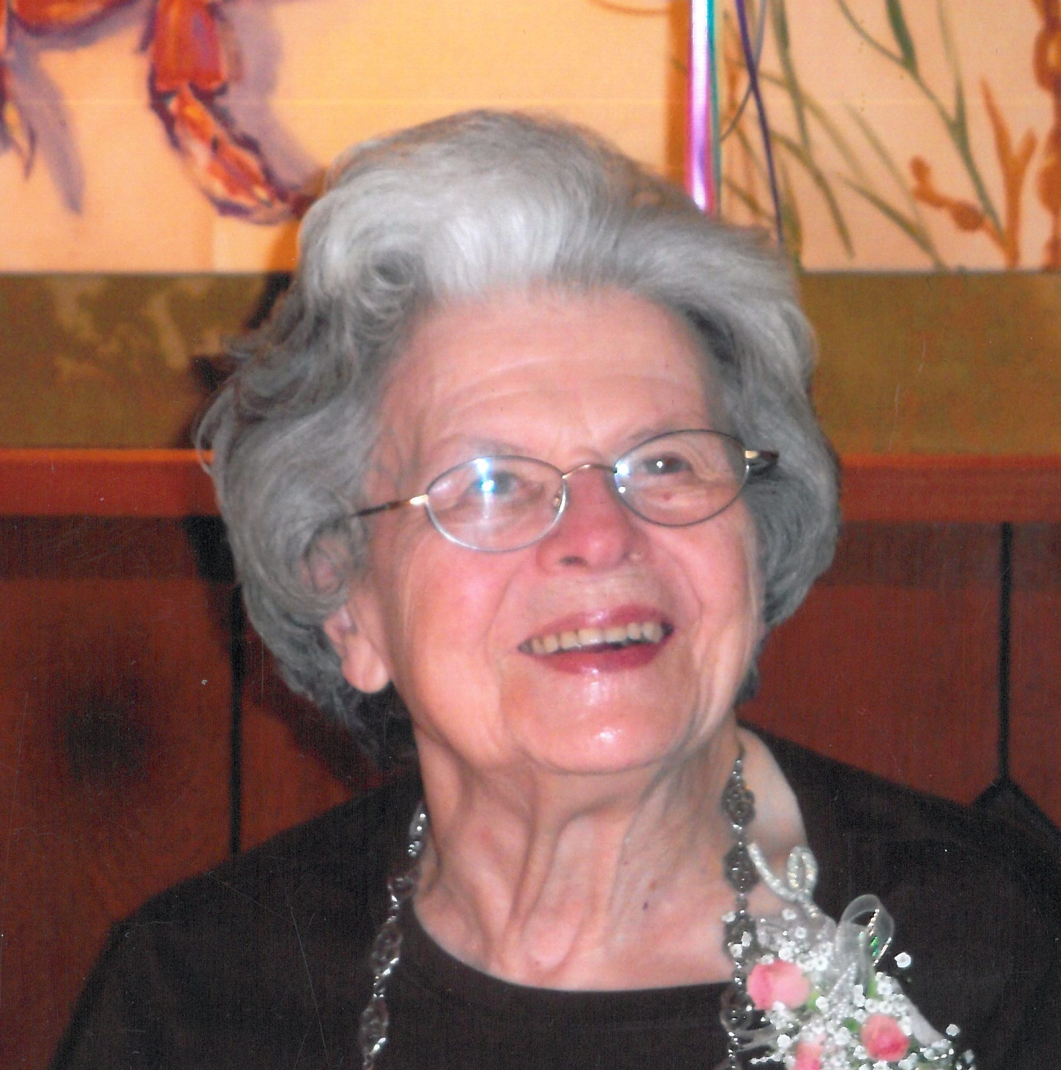Photo of Lucille Pugh