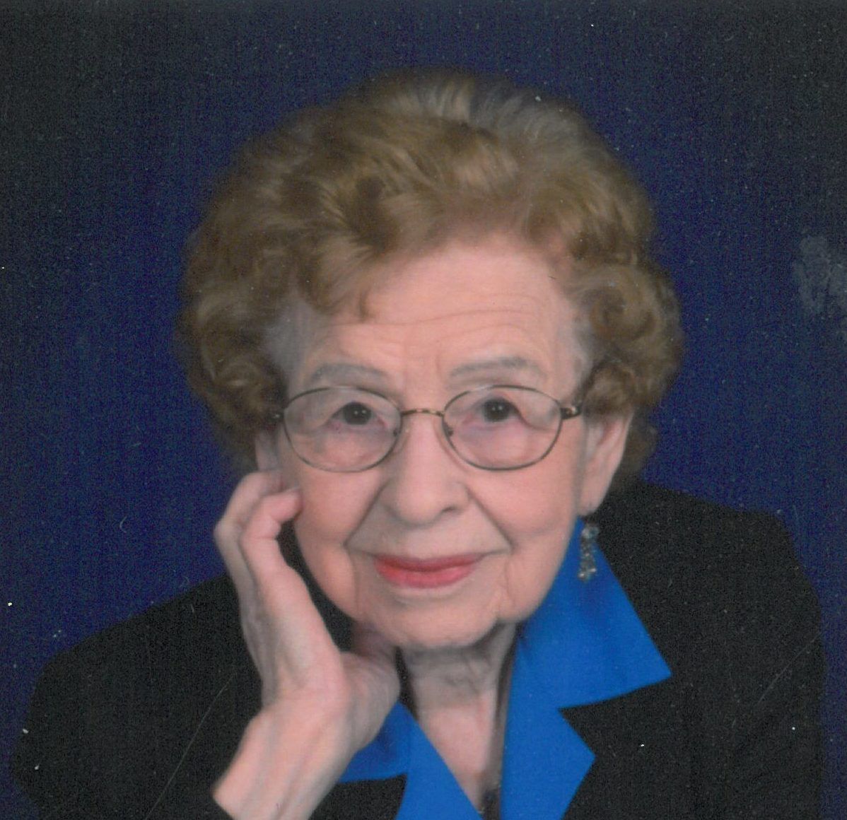 Photo of Hazel Ann Schisler