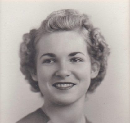 Photo of Marion Rogers