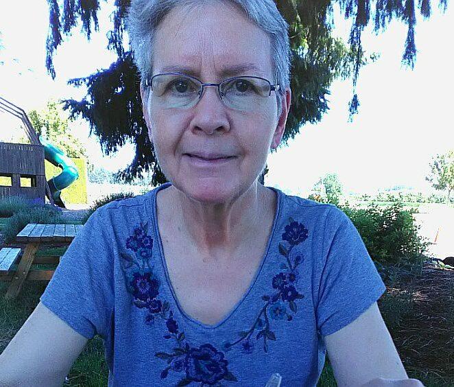 Photo of Linda Ann Ebeling