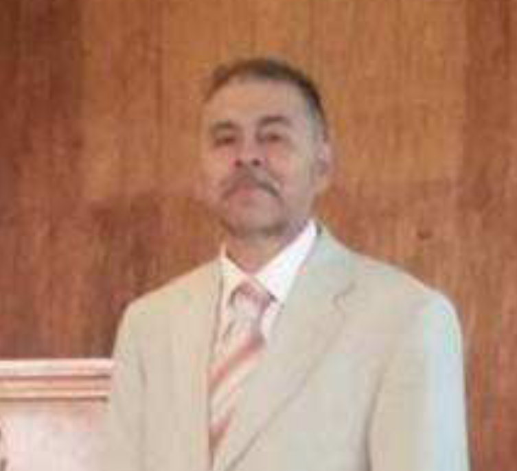 Photo of Javier Zarate Padron