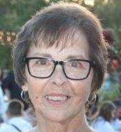 Photo of Carolyn Sue Reynolds