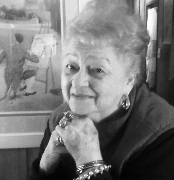 Photo of Carol Plumb