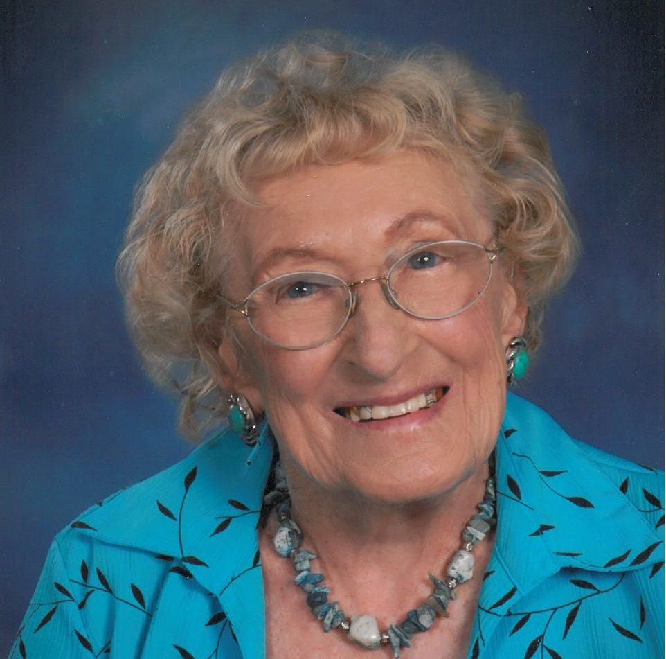 Photo of Vivian Ann Triska