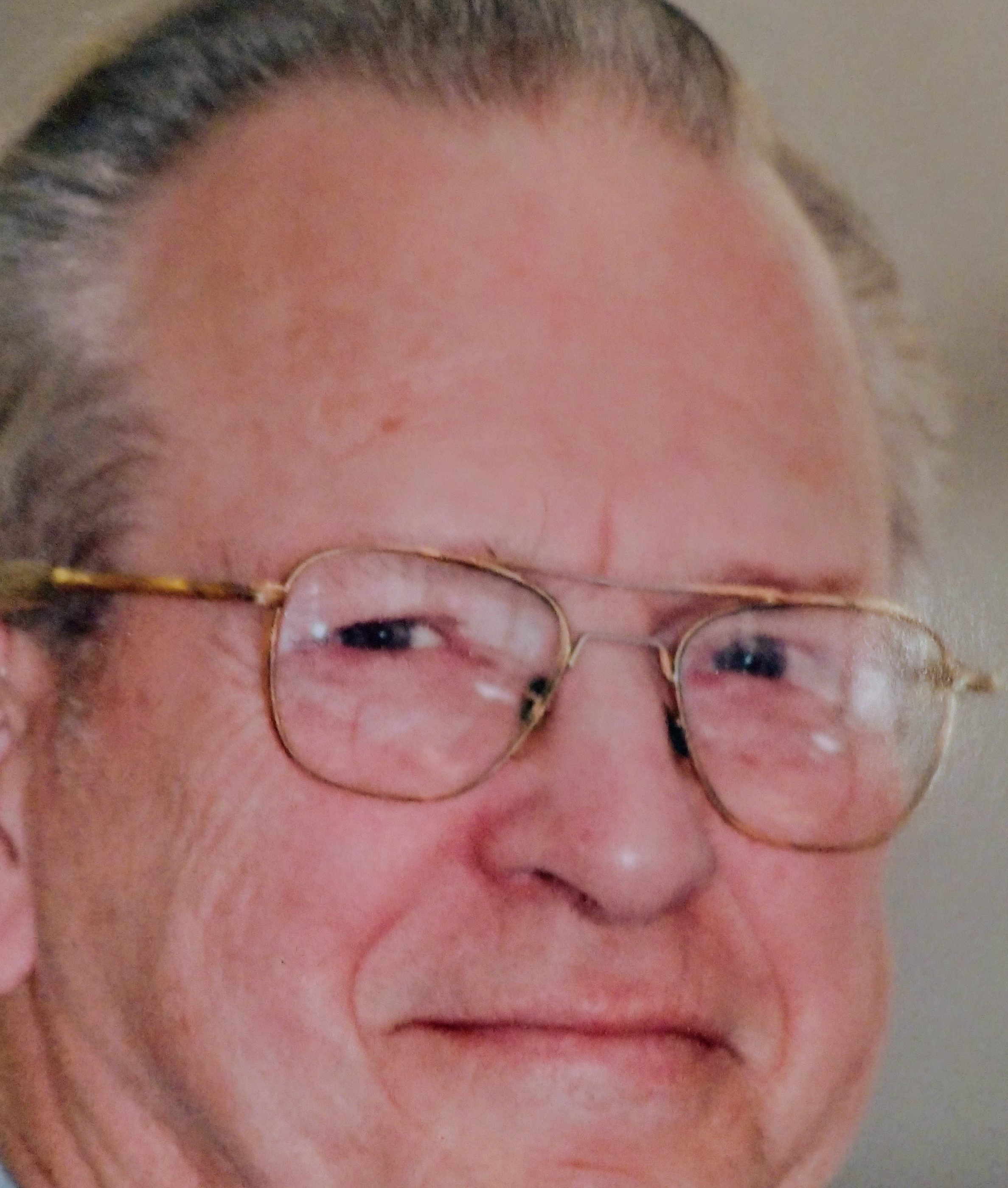 Photo of Donald George Clark