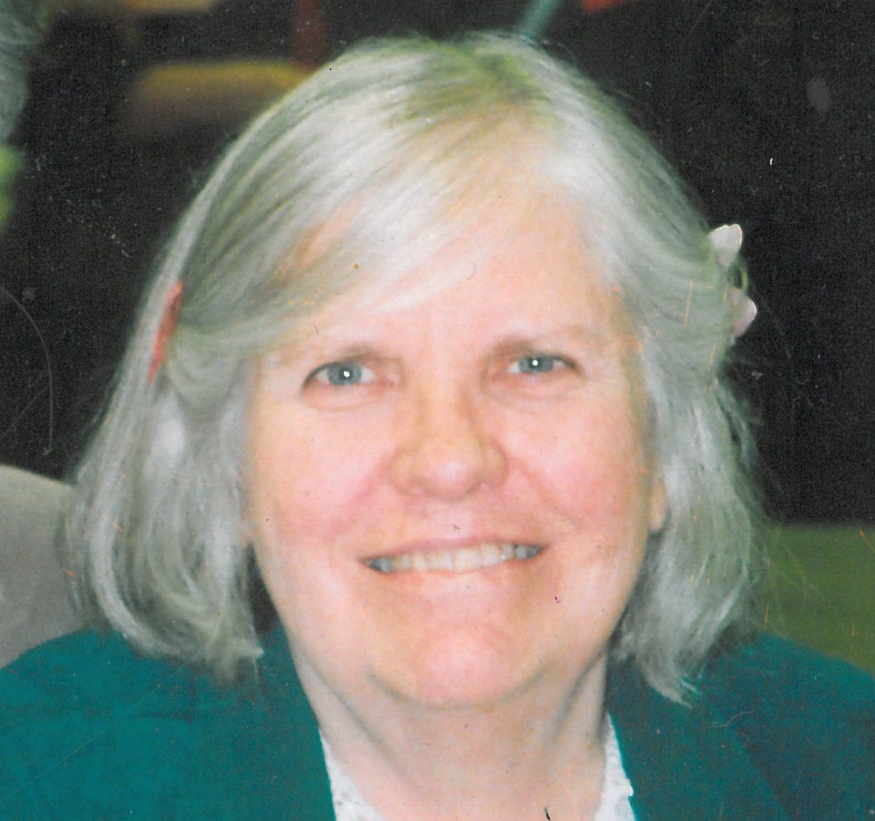 Photo of Connie Kay Hartsel Smith