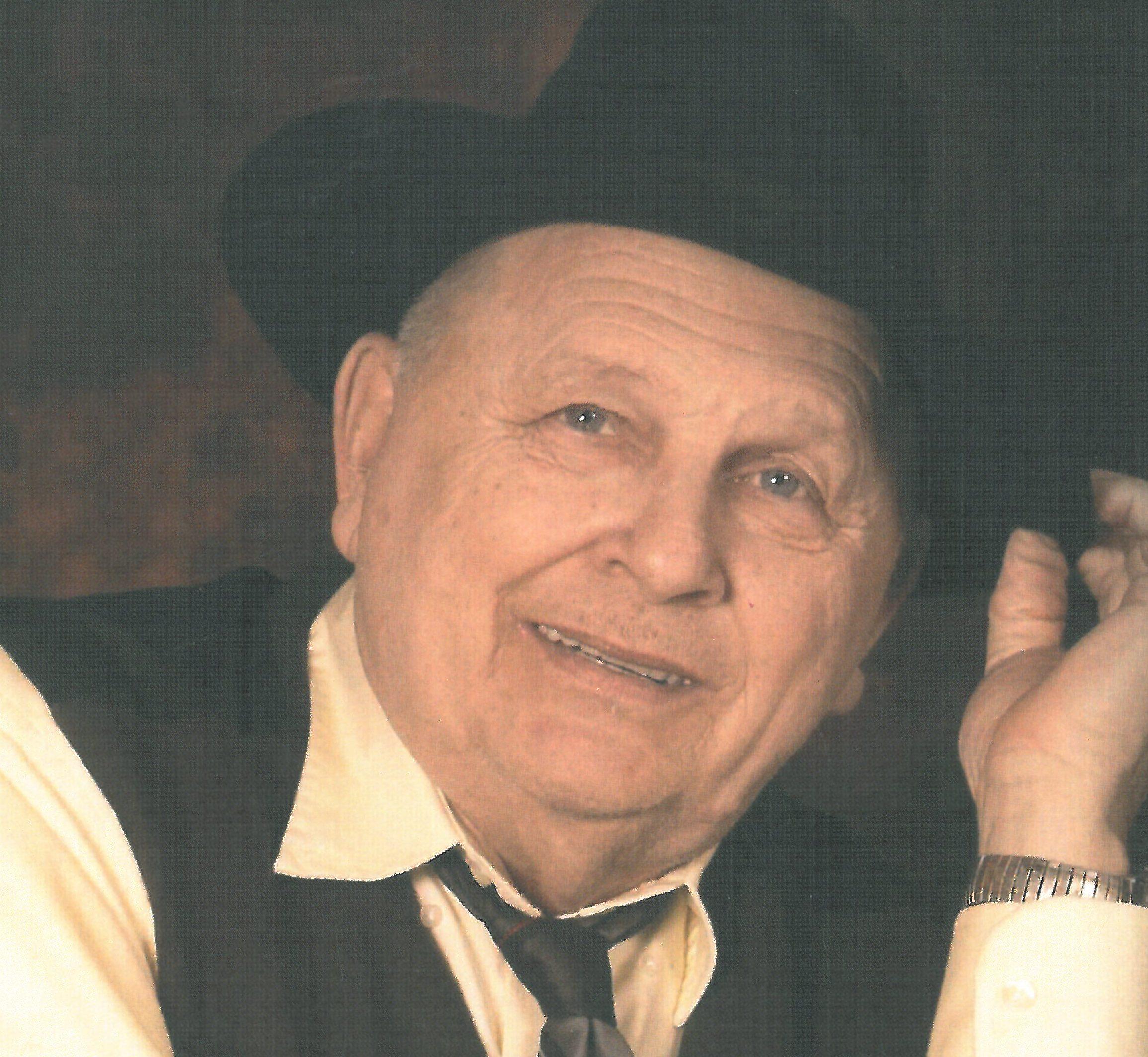 Photo of Kenneth Russell Boyd II