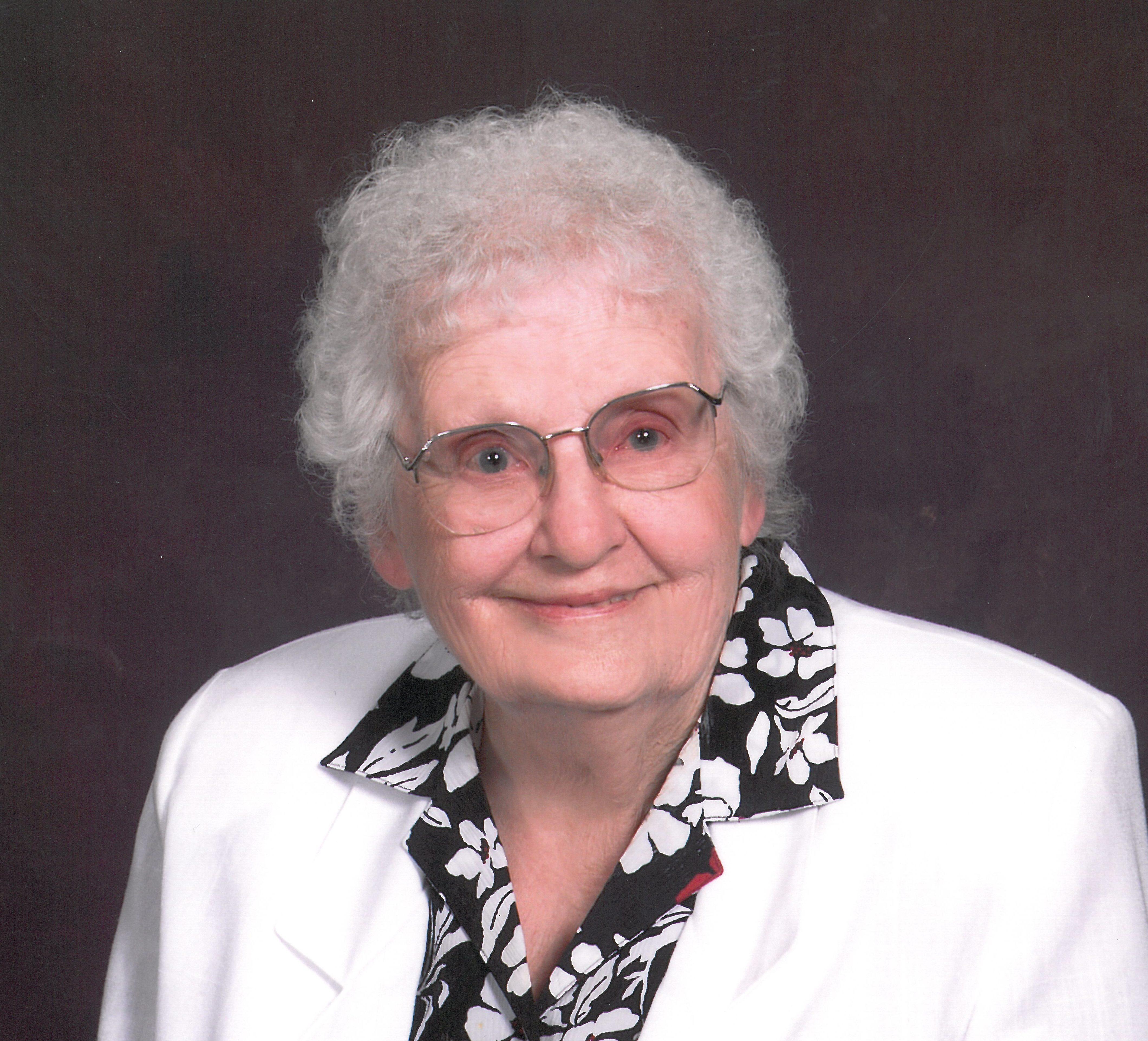 Photo of Ada Elinore Fuller