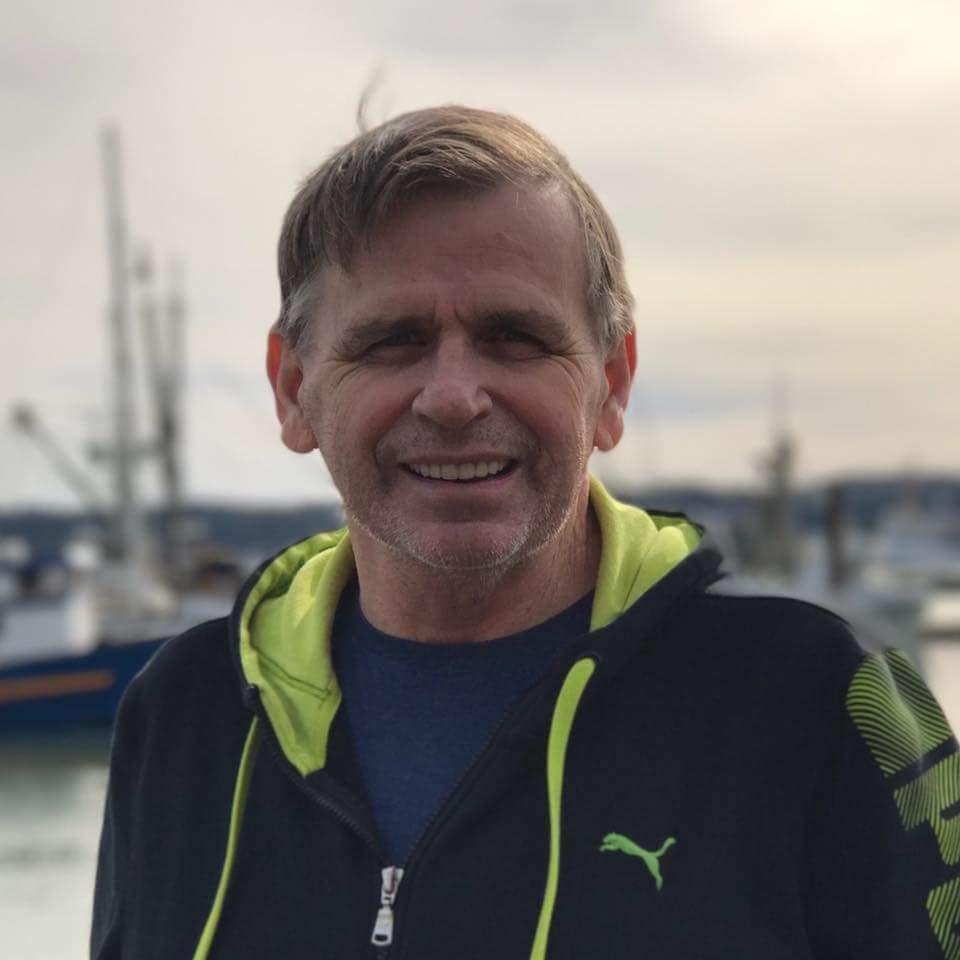 Photo of Jeffrey Owen Blatter