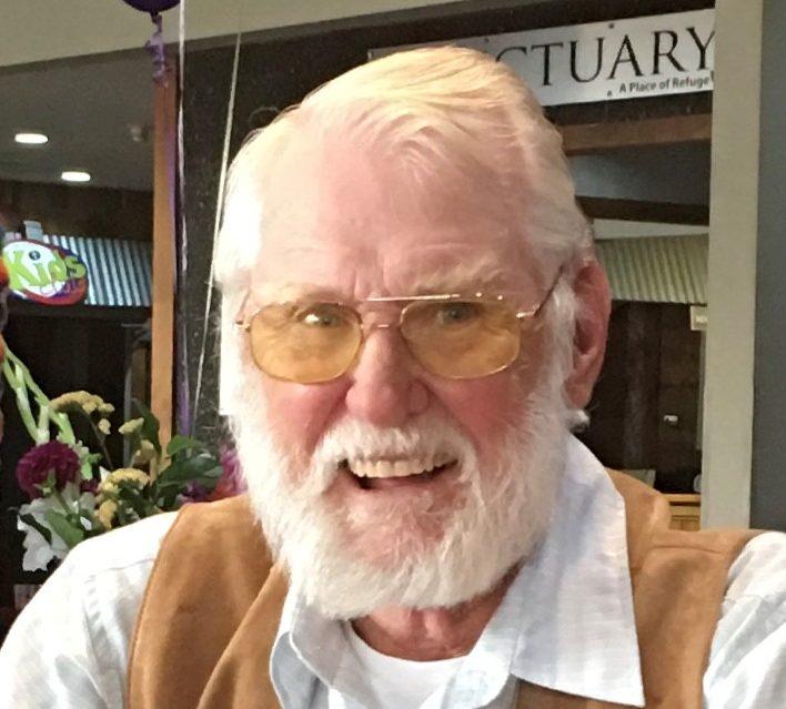Photo of Gary William Clement