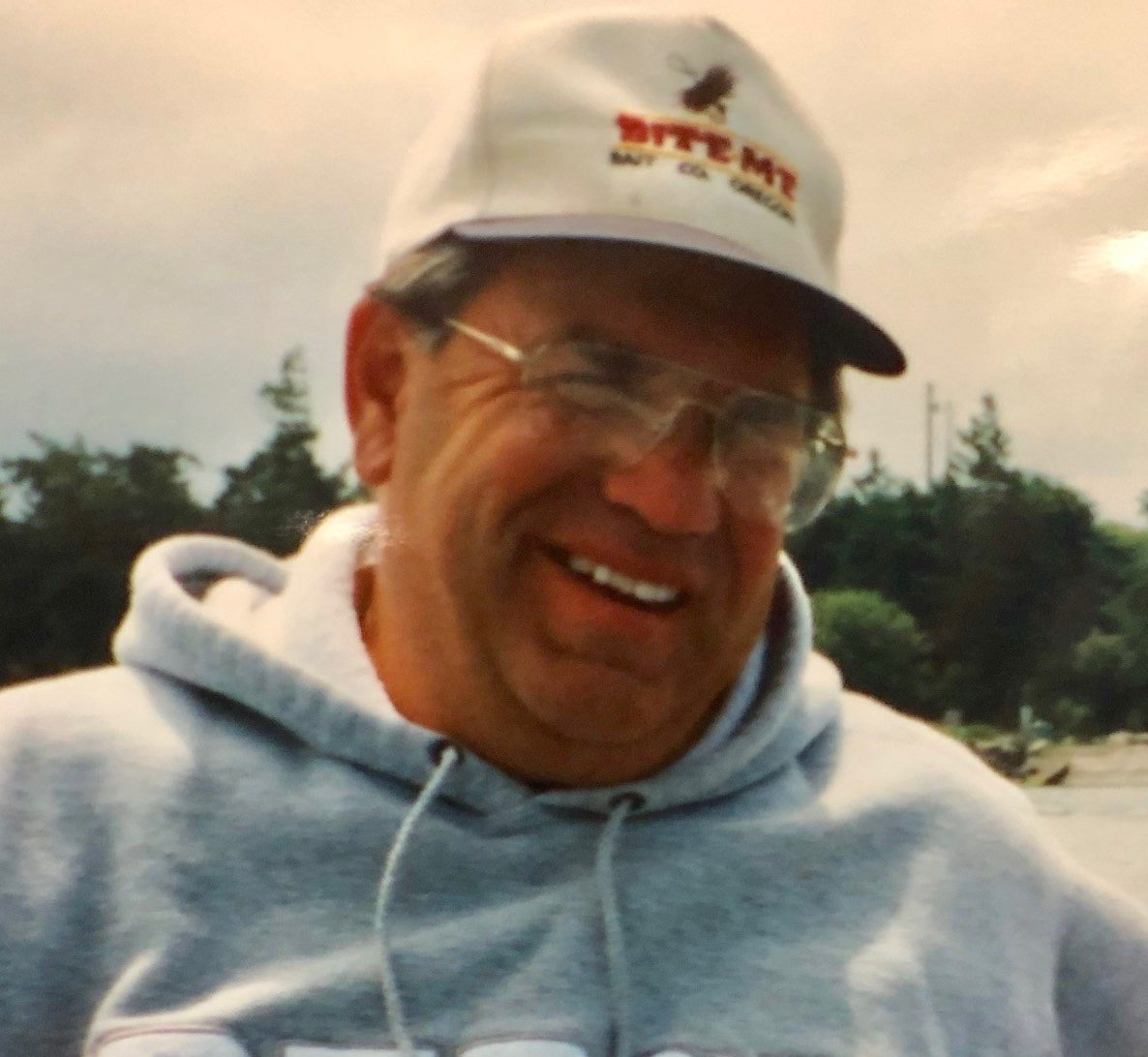 "Photo of Richard ""Rick"" Charles Walsh"