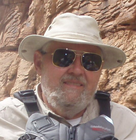 Photo of David F. Werth