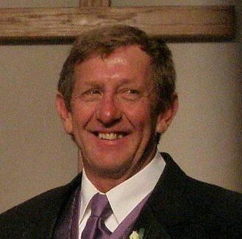 Photo of Franklin O. Berg Jr