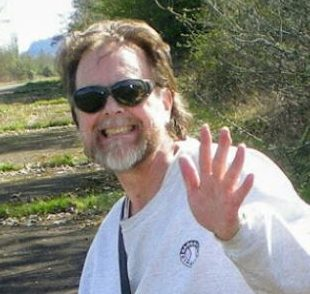 Photo of William Wayne Baker (Bill)