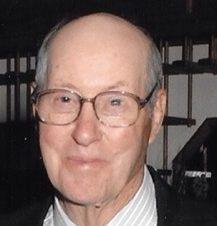 Photo of George Albert (Al) Brown