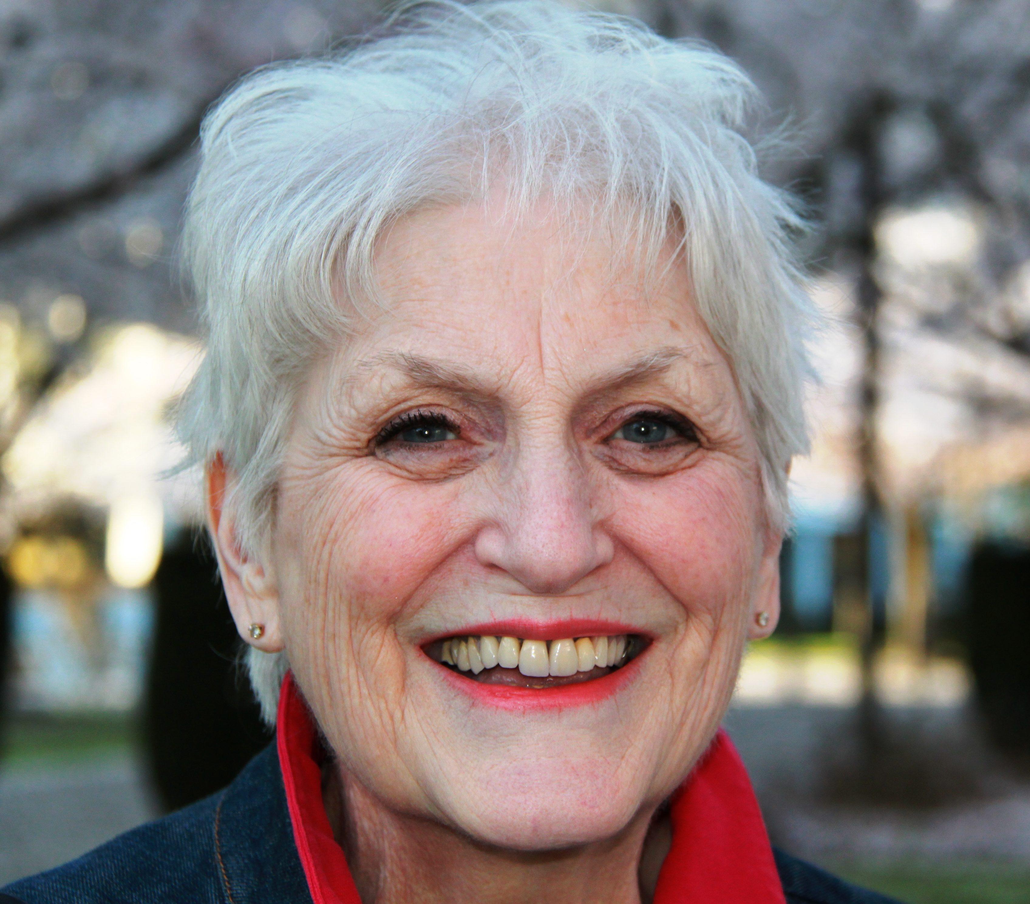Photo of Barbara Dorothy Kellay