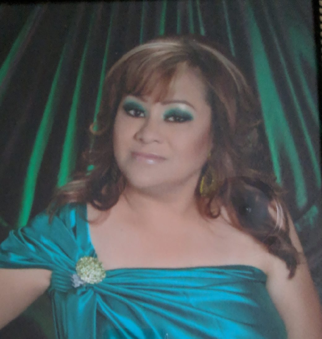 Photo of Esperanza Saucedo-Rodriguez