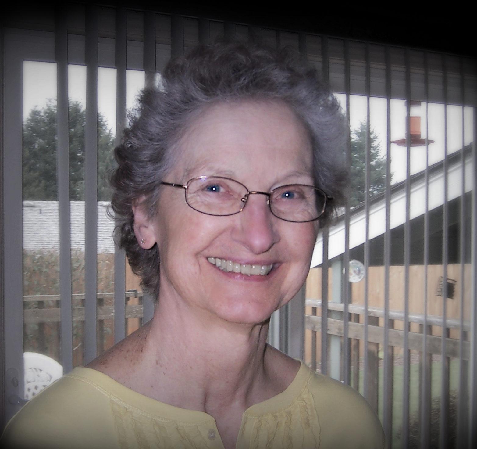 Photo of Donna Jean Martin