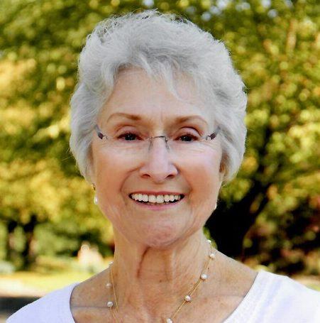 Photo of Olive Beth Weamer