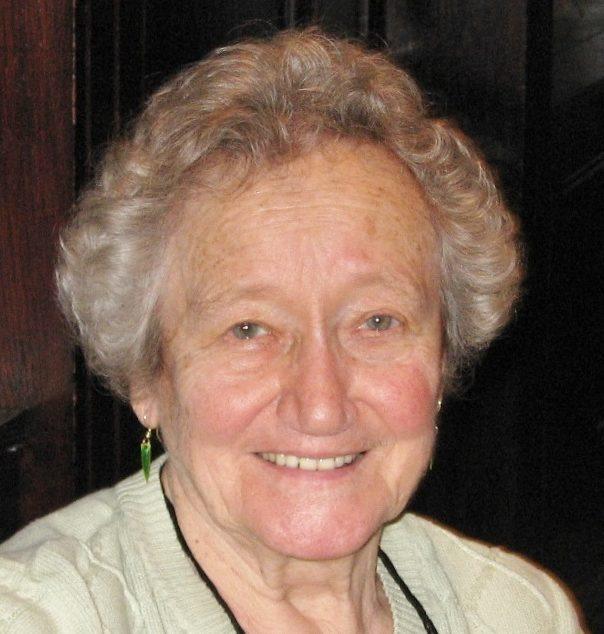 Photo of Hannelore Duesterhoeft